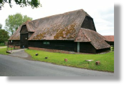 Lains Barn - Wantage