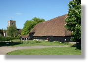 Lenham Court Lodge Barn