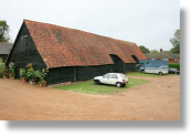 Little Bookham - Manor Farm